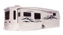 RV Skirting