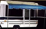 Shademaker Bag Awnings