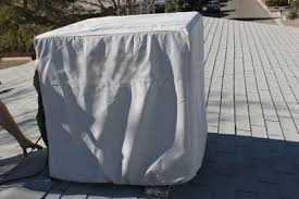 Evaporative Swamp Cooler covers