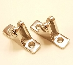 Deck Hinge Stainless Steel Type 316  (2 pack)