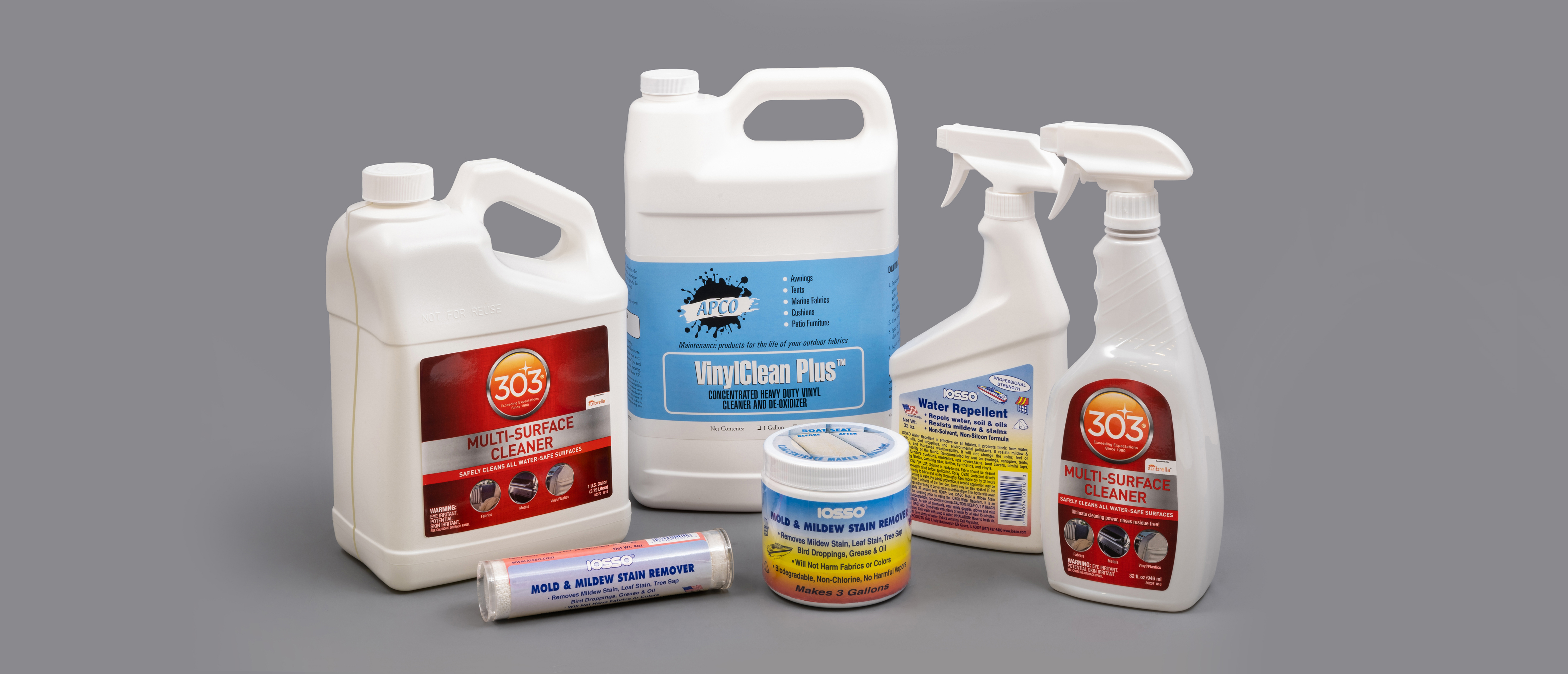 FabricCleaningProducts