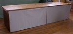 Table and Cabinet Skirting